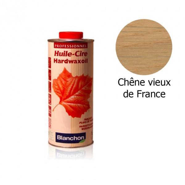 vente en ligne huile cire blanchon pour parquet 2 5l ch ne vieux de france. Black Bedroom Furniture Sets. Home Design Ideas