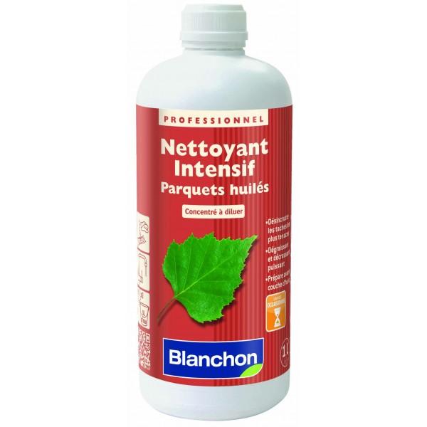 Nettoyant intensif blanchon 1l pour parquet huil - Nettoyer parquet huile ...