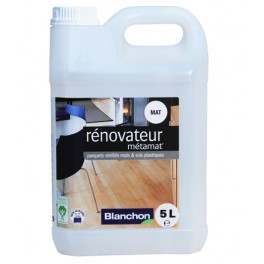 Rénovateur Métallisant Blanchon 5L - Mat