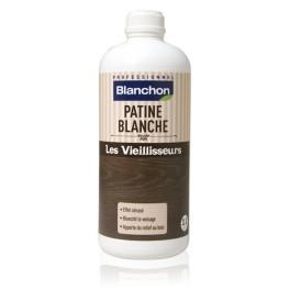 Patine Blanche Blanchon 1L