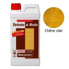Teinte à Bois Blanchon 1L - Chêne clair