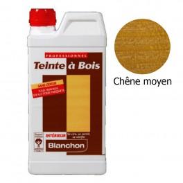 Teinte à Bois Blanchon 1L - Chêne moyen