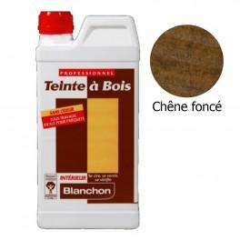 Teinte à Bois Blanchon 1L - Chêne foncé