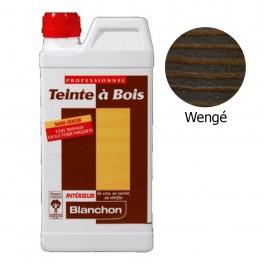 Teinte à Bois Blanchon 1L - Wengé
