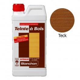 Teinte à Bois Blanchon 1L - Teck
