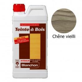Teinte à Bois Blanchon 1L - Chêne vieilli