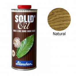 Solid'Oil™ Blanchon 1L - Natural