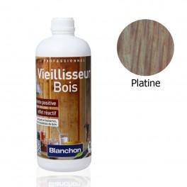 Vieillisseur Bois Blanchon 1L - Platine