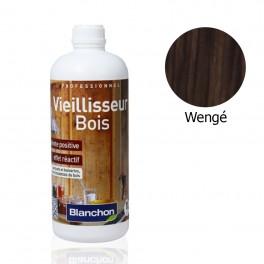 Vieillisseur Bois Blanchon 1L - Wengé